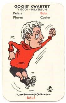 t Gooi – Historie Betaald Voetbal