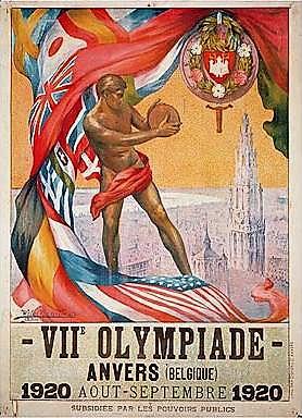 Deze afbeelding heeft een leeg alt-attribuut; de bestandsnaam is 1920_olympics_poster.jpg