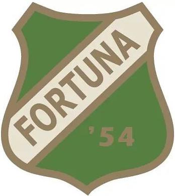 Fortuna '54 – Historie Betaald Voetbal