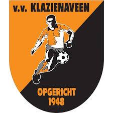 ⚽ Voetbalvereniging VV Klazienaveen | Clubpagina | Amateurvoetbal ...