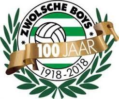 ZwolscheBoys Voetbal Zwolle