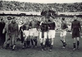 Afbeeldingsresultaat voor 1942/1943: Feyenoord-ADO 1-3